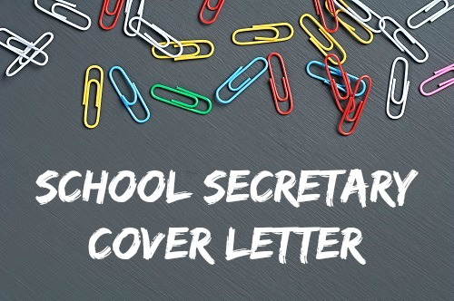 Elementary school secretary cover letter research paper of schizophrenia filetypedoc