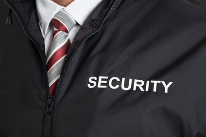 Security Guard Job Description Samples