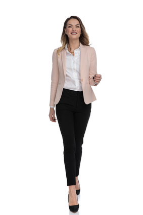 Job Interview Clothing- smart casual