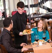 Restaurant Job Descriptions