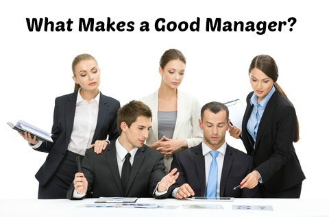 who is better manager man or woman