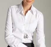 White Blouse Interview 27
