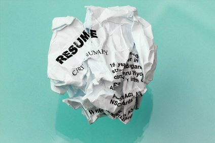 How to create a resume that works