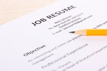 The resume objective statement is a concise ...