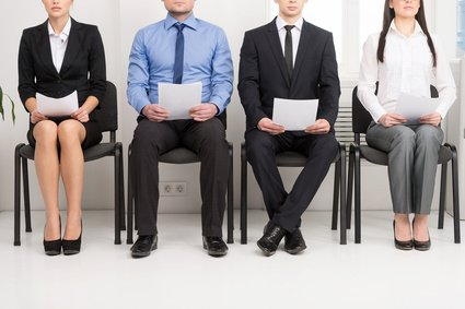 Job Interviews. Interview questions and answers. Job search resources.