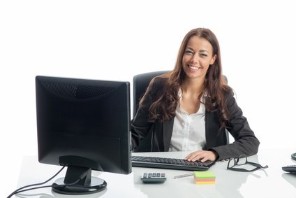 Secretary Job