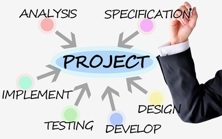 project manager tasks and skills