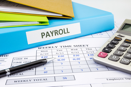 Payroll Clerk Job