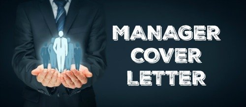 Cover Letter for General Manager