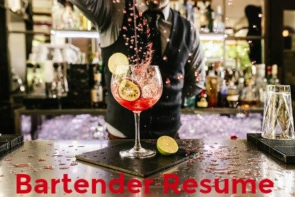 ... Bartender Job Description. Send ...  Bartender Job Description
