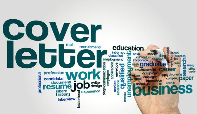 Simple basic cover letter