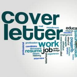 Relocation Cover Letters