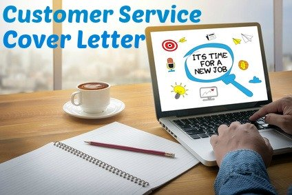 customer cover letters