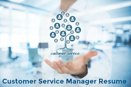 Customer Service Manager Cover Letter Resources