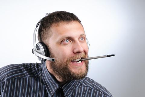 Help Desk Operator