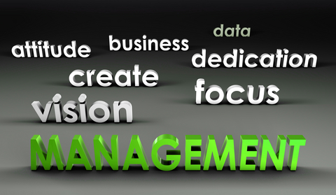 Focus on management