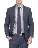 interview dress men