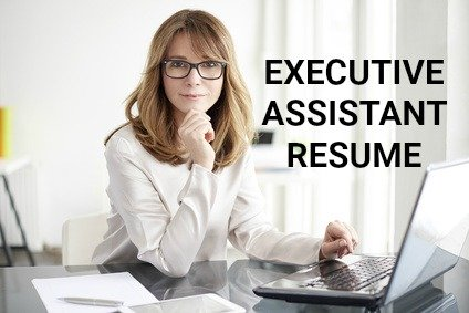 help for your executive assistant resume make - Xecutive Resume Examples