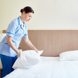 Housekeeping Job Description