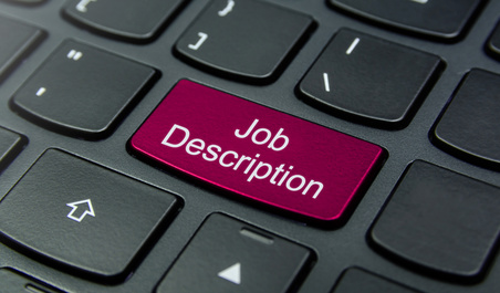 free job descriptions