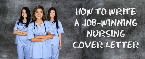 Nursing Cover Letter - Scrub Nurse Cover Letter