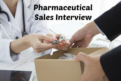 Doctor with pharmaceutical sales rep and box of medicine