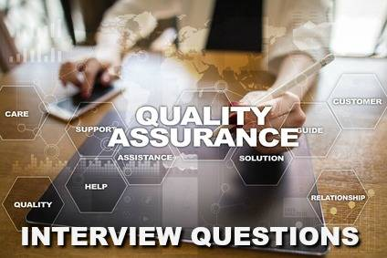 10 QA Interview Questions and Answers