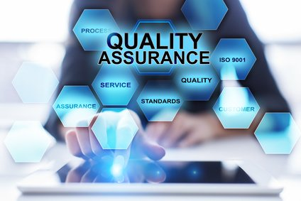Quality Assurance Job Description - full QA job details
