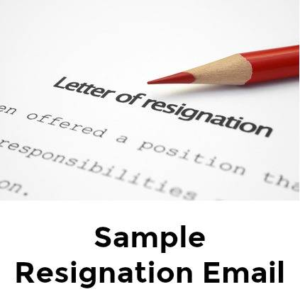 Resignation Letter To Employee from www.best-job-interview.com