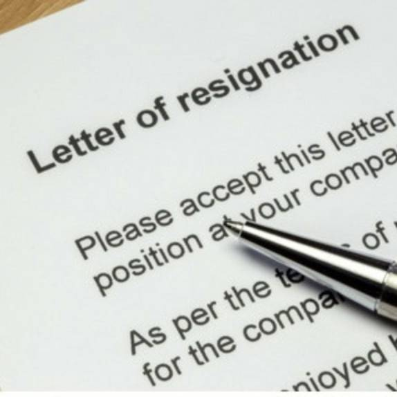 Sample Letter To Customers Informing Employee Resignation from www.best-job-interview.com