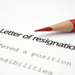 Employment Letter Of Resignation from www.best-job-interview.com