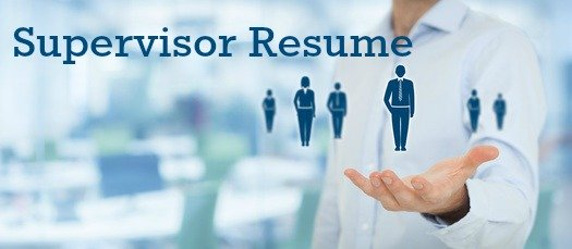 supervisor resume sample - Manufacturing Supervisor Resume