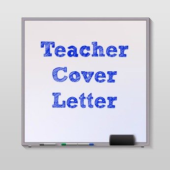 This ...  Sample Teacher Cover Letter