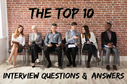 Customer Service Interview Questions And Sample Answers
