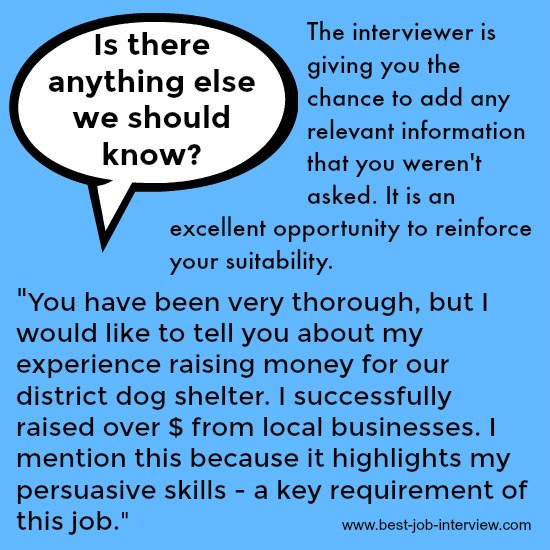 tricky interview questions with sample interview answers