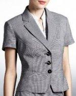 interview dress woman
