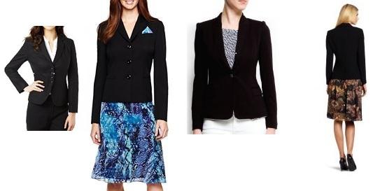 Interview attire for women