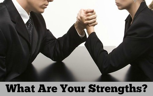 Discover your Strengths